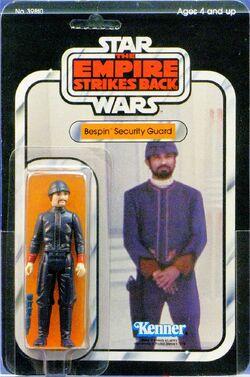 Bespin Security Guard (39810)