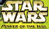 Power of the Jedi (toyline)