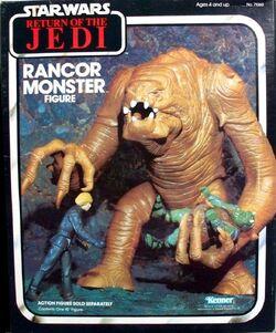 Rancor Monster Figure (71060)