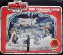 Rebel Command Center Adventure Set (69481)