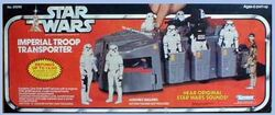 Imperial Troop Transporter (39290)