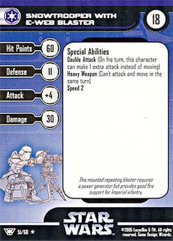 51 CF Card Snowtrooper with E-Web Blaster