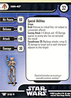 57 CF Card HK-47