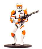 22 CF Clone Commander Cody