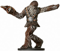 Wookiee scout