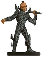Yuuzhan vong warrior