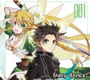 Sword Art Online - Fairy Dance Tome 001 (Manga)