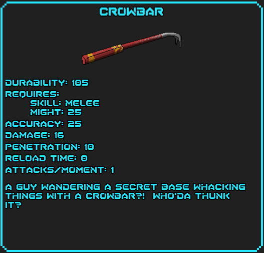Crowbar Data