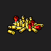 Shell Casings x75