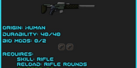 Smart Rifle