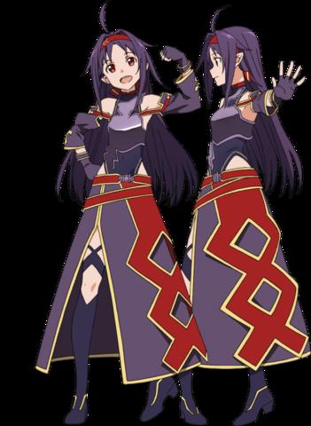 File:Yuuki's ALO Avatar Full Body.png
