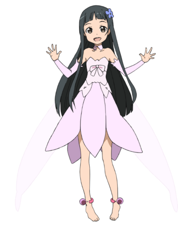 File:Yui's ALO Pixie Form Full Body.png
