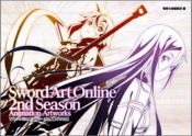 Sword Art Online 2nd Season All Animation Artworks