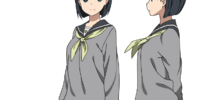 Kirigaya Suguha