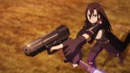 Gun and Sword