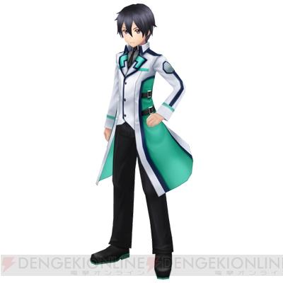 File:Kirito dressed in Mahouka school uniform.png
