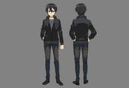 Kazuto-Body-Design SAOII