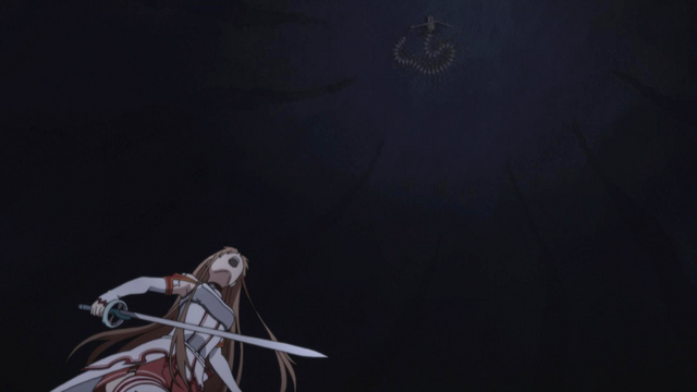 File:EP13 The Skull Reaper spotted by Asuna.png