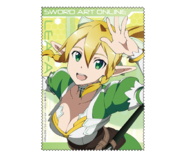 Leafa-Stamp