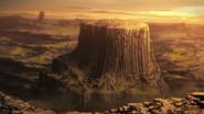ISL Ragnarok - Richie's mountain
