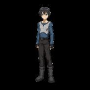 MD Former Beta Tester - Kirito
