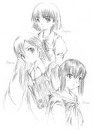 Web suguha asuna shino