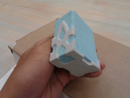 Sao clay crystal 9