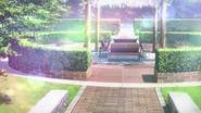 SAO school garden 2