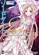 Sword Art Online Volume 16