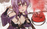 HF Full Guide Strea after eating spicy food sketch