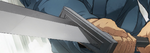 Time Piercing Sword