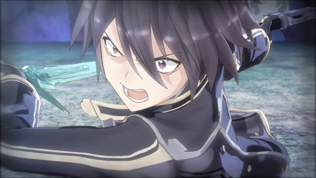 File:Kirito attacking in 75th Floor Boss room.png