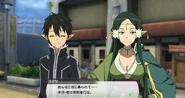 Lost Song Sakuya dialogue