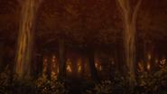 ISL Ragnarok - Forest
