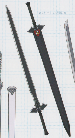 File:Kirito's ALO long sword art.png