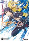 Sword Art Online Volume 13
