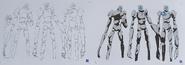 Design Works Monsters Granite Elemental