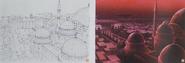 Floor 01-Black Iron Palace- Design Works art book