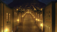 Salemburg at night