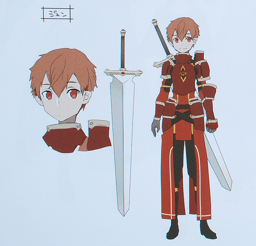 File:Second Season Animation art book Jun concept.png