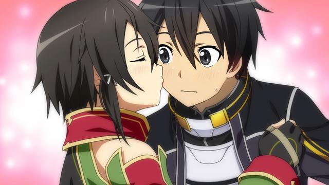 File:Sinon kissing Kirito on his cheek.png