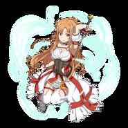 (White Flash) Asuna MD