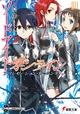 Sword Art Online Light Novel Band 11