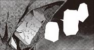 PB Manga Death Gun talking to Kirito in his thoughts Stage 012