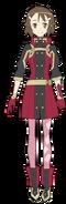 Ordinal Scale Lisbeth