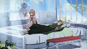 Asuna and Oberon2