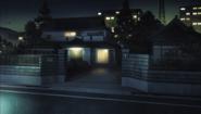 Kirigaya Residence - night view