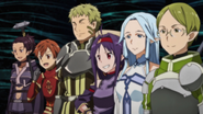 Sleeping Knights (SII Episode 21)