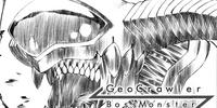 Geocrawler