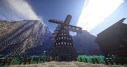 Tolbana Windmill